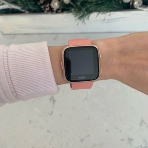 Accessories - NWT Fitbit versa